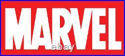 2014 Marvel Premier Iron Fist Artist Sketch Card Yusuf Idris Upper Deck Base 1/1