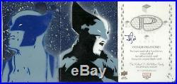 2017 Marvel Premier Triple Panel Sketch Card Wolverine 1/1 Artist Jason Adams