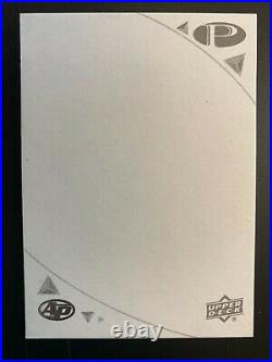 2019 Marvel Premier Blank Artist Proof AP Sketch Card