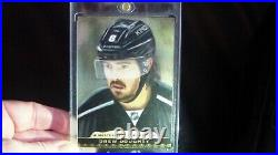 Drew Doughty Masterpieces Portraits Painting Artist Sketch #7/10